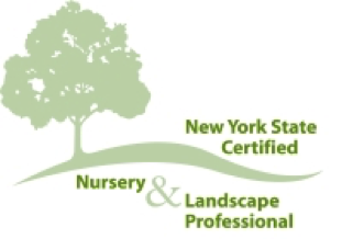 Logo for New York State Certified Nursery & Landscape Professional