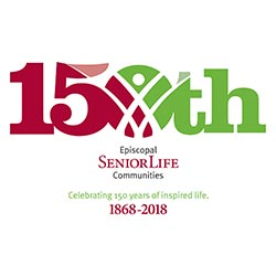 Logo for Episcopal SeniorLife Communities